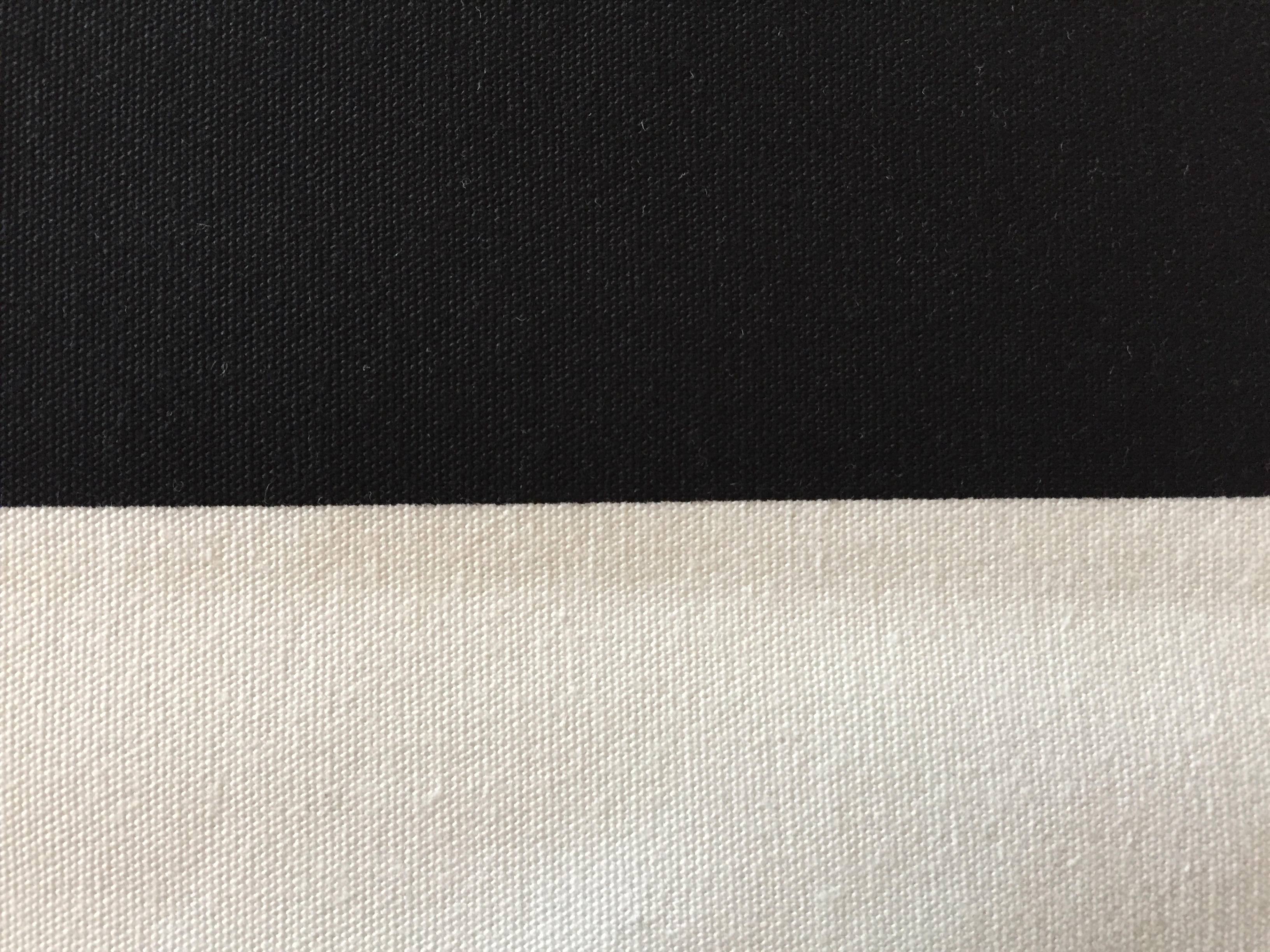 Natural and durable fabric