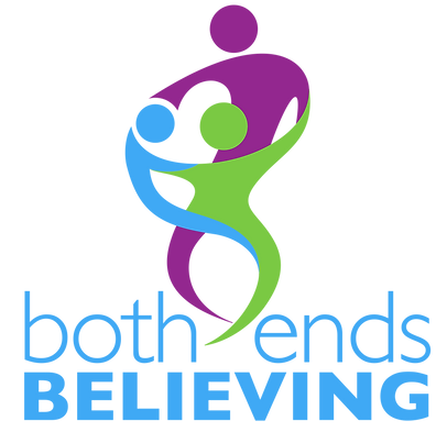 both ends believing logo