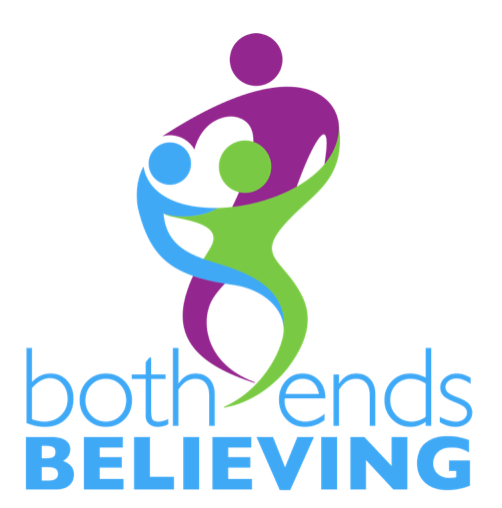 bothendsbelieving logo