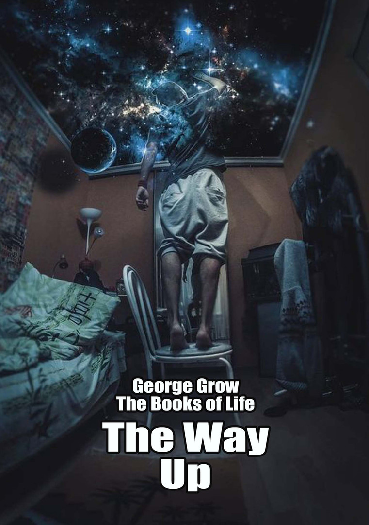 George Grow and The Books of Life Movement