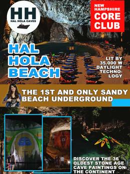 Hal Hola Beach