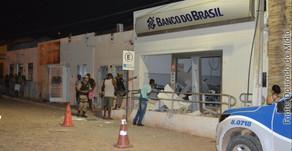 APÓS DESTRUIÇÃO, BANCO DO BRASIL AUTORIZA CONSTRUÇÃO DE SEDE EM AMÉRICA DOURADA.