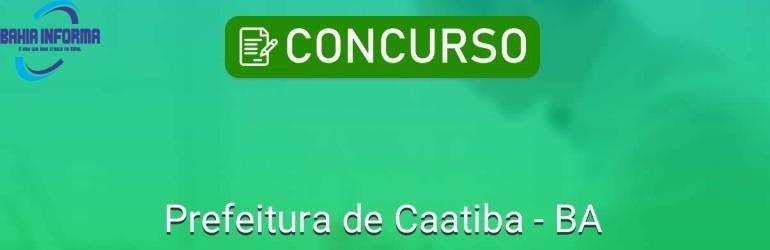 Caatiba (BA)