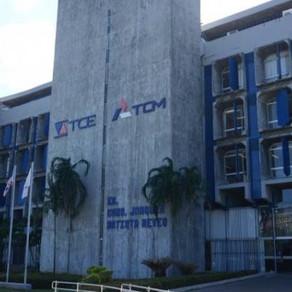 TCM representa ao MP, multa e prefeito deve devolver R$ 100 mil