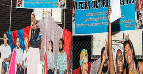 Comunidade Quilombola do Território de Identidade Irecê celebra conquista de direito à terra