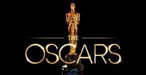Vencedores do Oscar 2018.