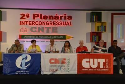 plenaria mesa