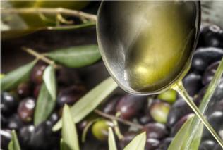 lækker olivenolie