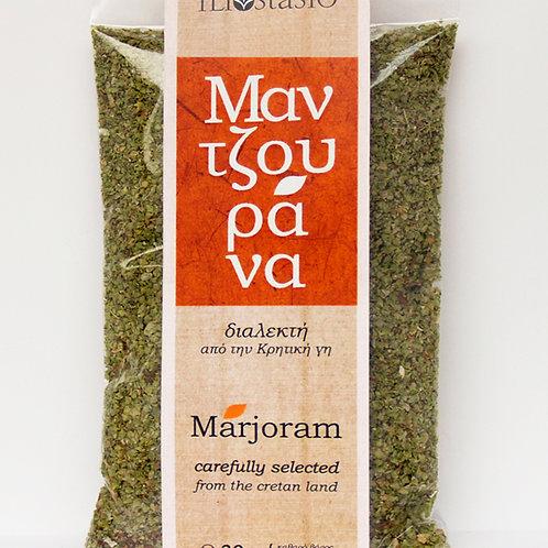 Marjoraan (Origanum majorana)