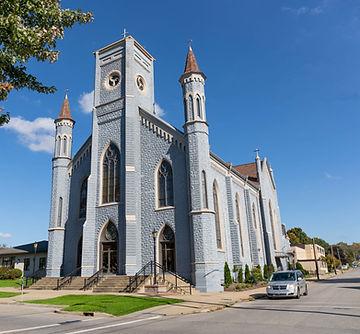 St. Agatha Church.JPG