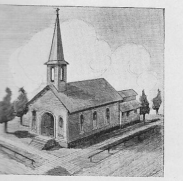St. Agatha first church bldg.jpeg