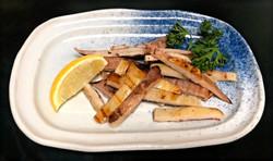 Grilled Surume Squid