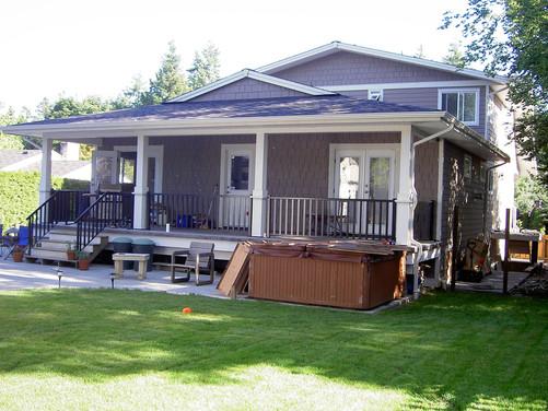 Home Renovation (Finished)