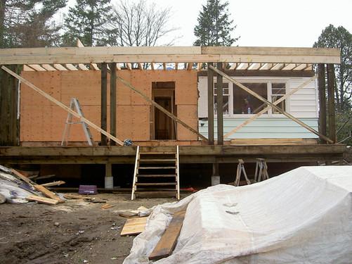 Home Renovation (Progress)