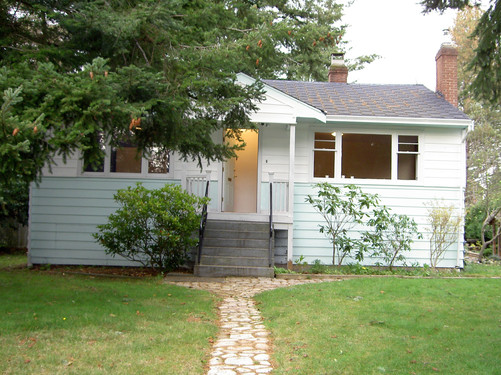 Home Renovation (Before)