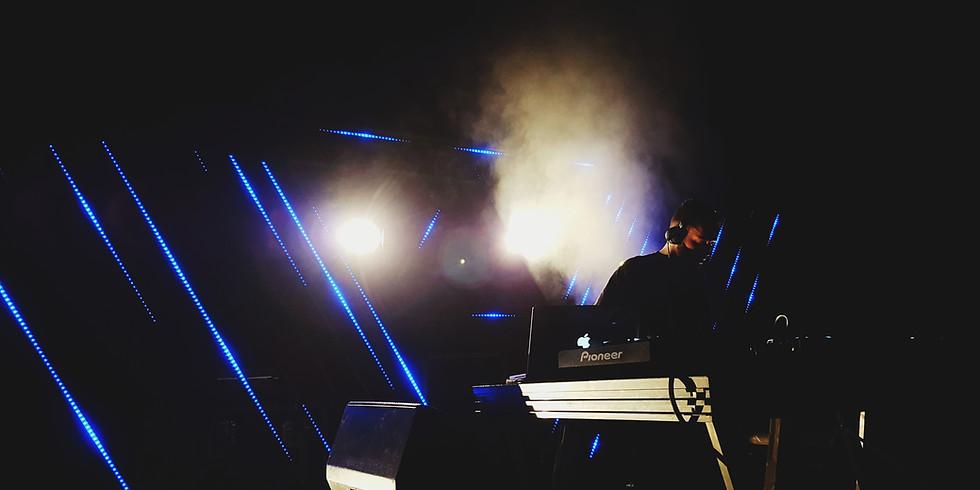 DJ Slim McGraw @ Envy Nightlife at 3001