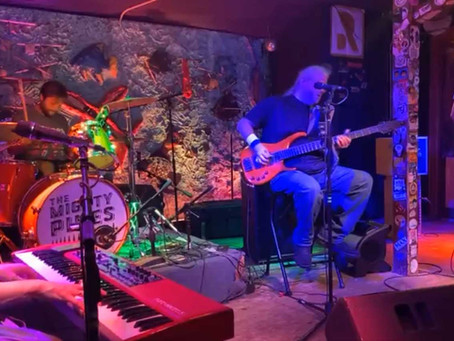 Voodoo Players - 9/15/21 ~ Broadway Oyster Bar - St. Louis, MO