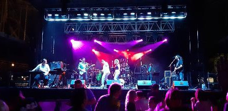 Voodoo Talking Heads - 9/30/21 ~ The Lot on the Landing - St. Louis, MO