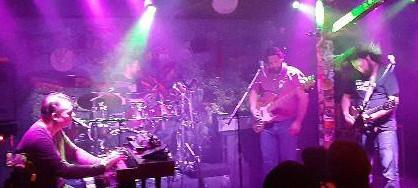 Voodoo Phish - 10/13/21 ~ Broadway Oyster Bar - St. Louis, MO