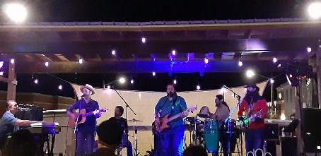 Voodoo Tom Petty - 9/25/21 ~ Wine Fest - Vintage Wine Bar - Waterloo, IL