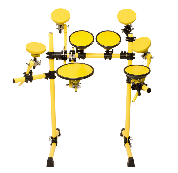 Client: Dauz Drums