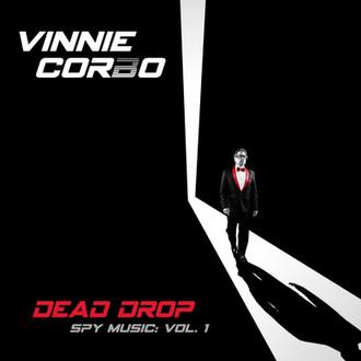 Dead Drop Album Cover