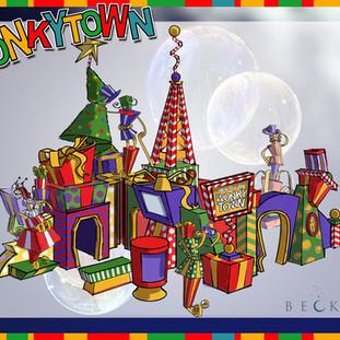 Wonkytown