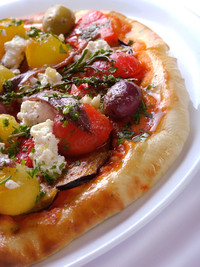 La Pizza Sicilia