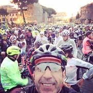 Gran Fondo Roma 2017