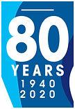 Beltone 80th Logo-Vert-RGB-white outline
