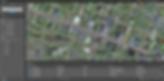 Land parcel and zoning hazelton