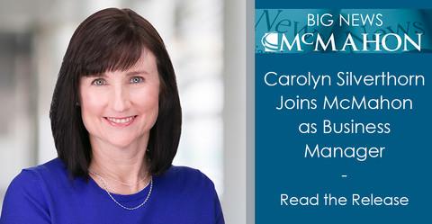 Carolyn Silverthorn Announcement.jpg