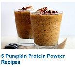 pumpkin powder recipes.JPG
