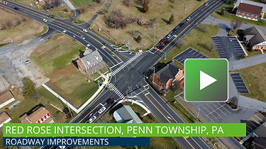 Penn Township - Cover Titles - with play