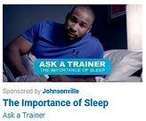 ask a trainer - sleep.JPG