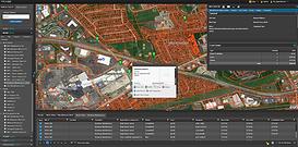 GIS GPS Tracking Work Upper Merion
