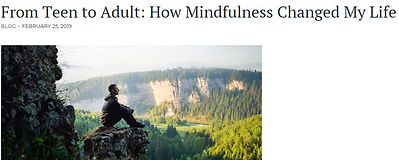 mindfulness changed life.JPG