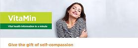 gift of compassion cigna newsletter.JPG