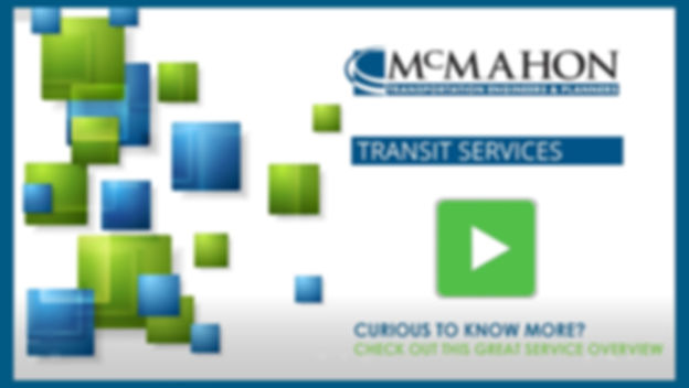 Transit Services - Video image with Play