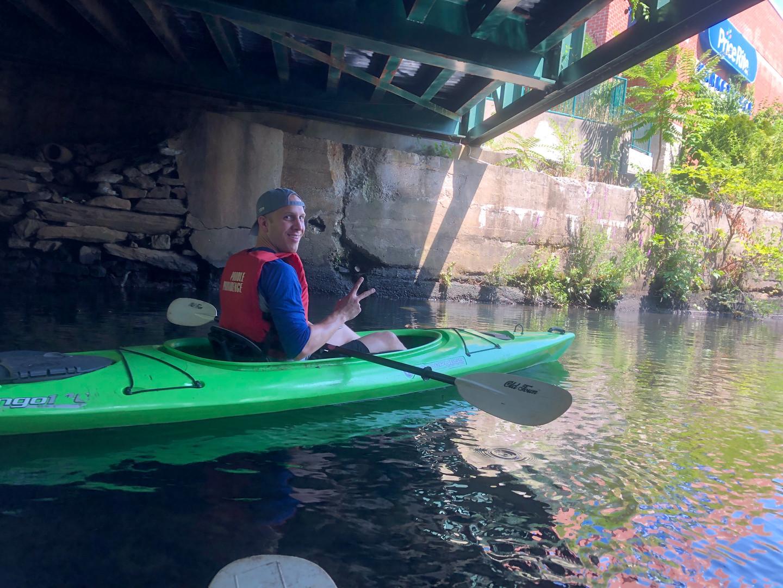 8.2.19 - RI Woonasquatucket River Greenw