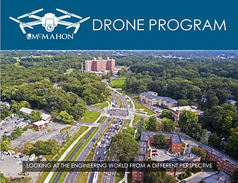 McMahon Drone Program - Brochure - Cover