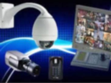 Câmeras CFTV