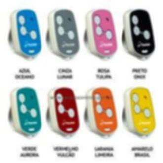 Controle remoto vários modelos