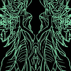 My Effloressence Nymph design. I found h