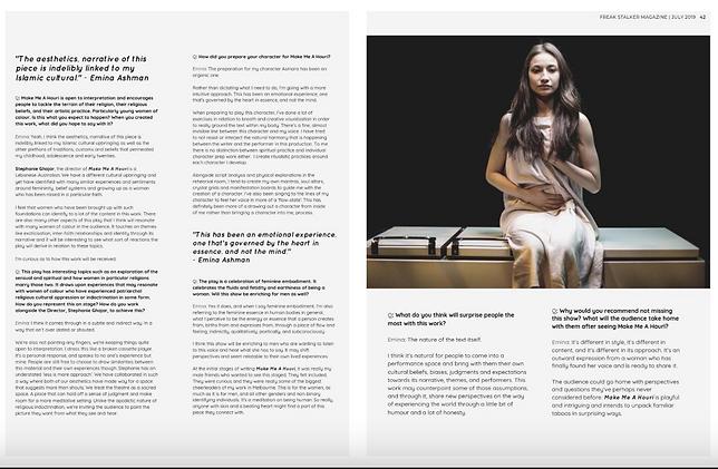 Freakstalker Interview- Emina Ashmann.pn