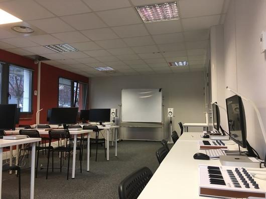 Campus de Nantes