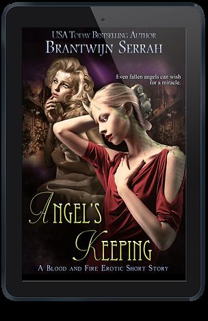 Novella 1 - Angel's Keeping E-book.png