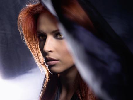 Character Spotlight: Rhiannon Donovan