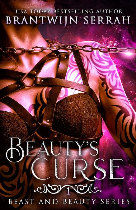 Beauty's Curse (Final by Christian) 1650