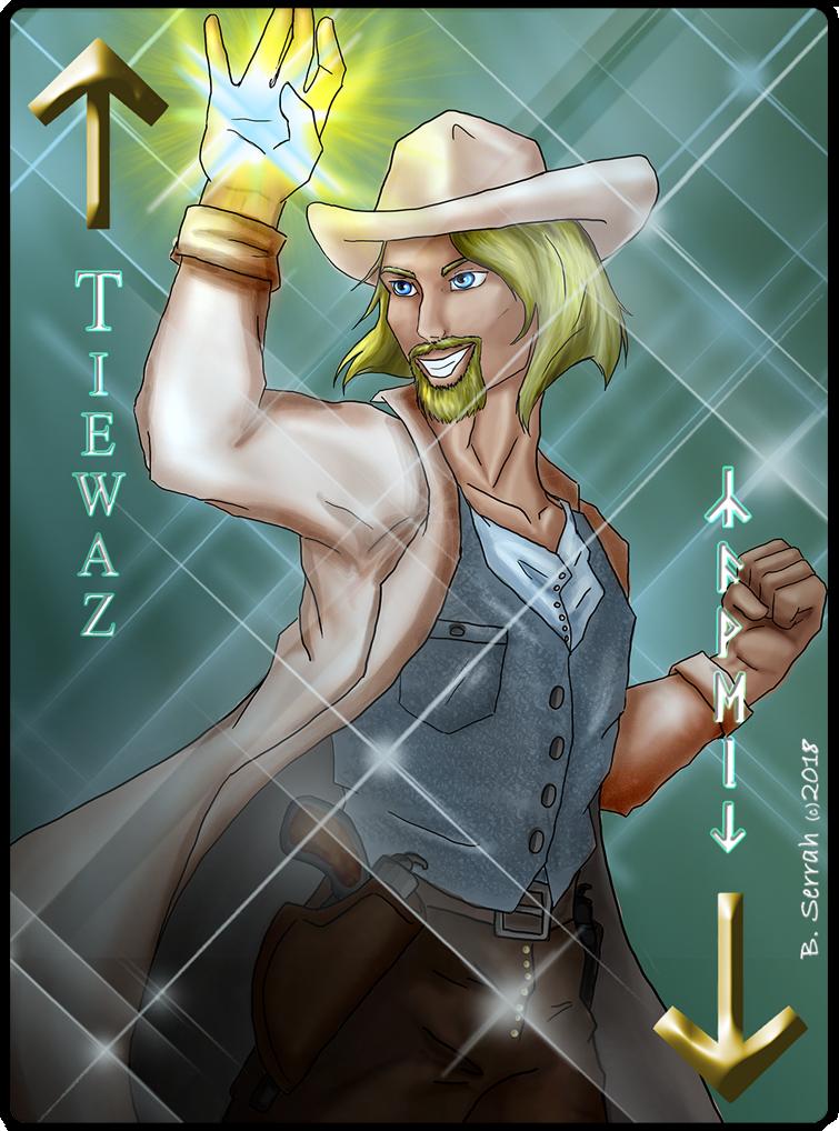 Jack Card - Complete